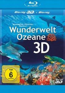 IMAX - Wunderwelt Ozeane 3D