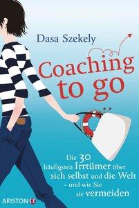 Szekely, D: Coaching to go