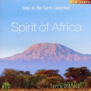 Spirit of Africa, 1 Audio-CD