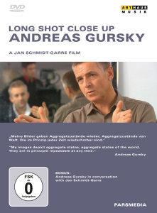 Long shot close up-Andreas Gursky