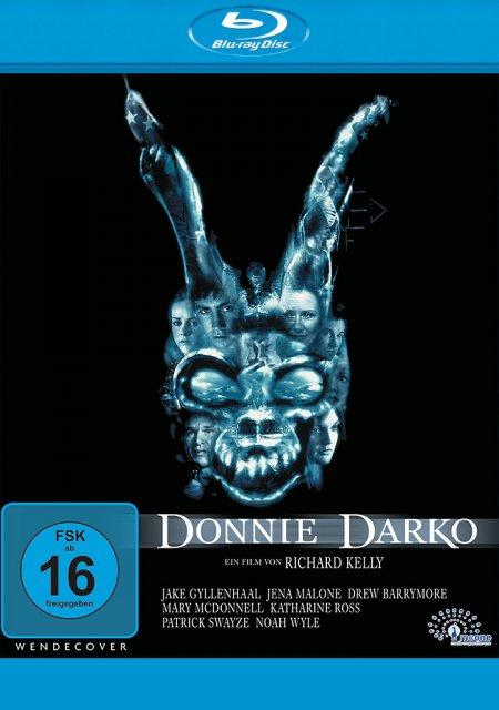 Donnie Darko-Blu-ray Disc