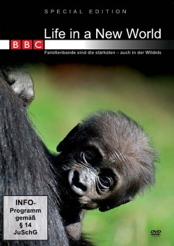 BBC-Life in a New World