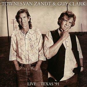 Zandt, T: Live...Texas \'91
