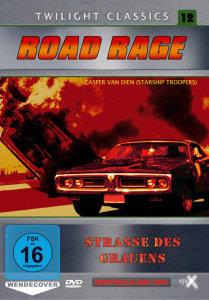 Road Rage - Strasse des Grauens