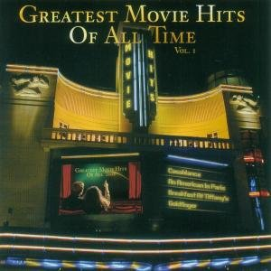 Greatest Movie Hits Of All Time