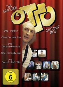 Die grosse OTTO Gesamt-Box