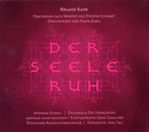 Scholl/Orlando U. D. Unerlösten/Tali/Ro München: Seele Ruh