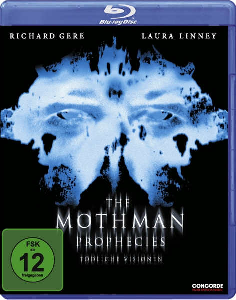 The Mothman Prophecies (Blu-ray)