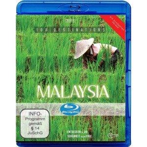 Malaysia, 1 Blu-ray
