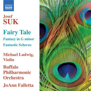 Falletta/Ludwig/Buffalo PO: Fairy Tale op.16/Fantasie g-moll
