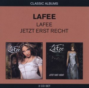 LaFee: 2in1 (Lafee/Jetzt Erst Recht)
