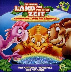 In der Falle / Die geheime Schlucht, 1 Audio-CD