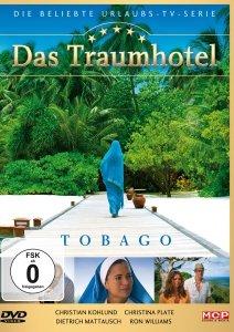 Das Traumhotel - Tobago, 1 DVD
