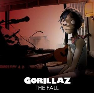 Gorillaz: Fall