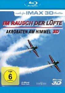 IMAX - Im Rausch der L?fte 3D