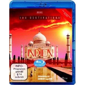 Indien, 1 Blu-ray