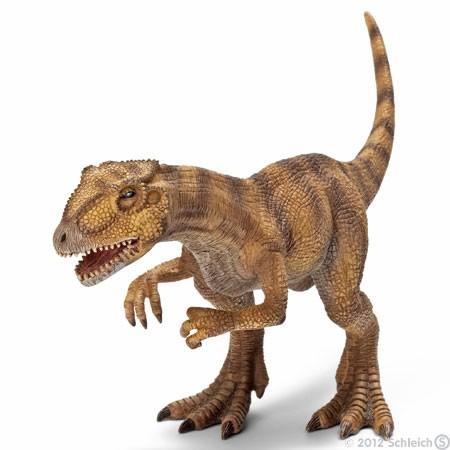 Schleich 14513 - Urzeittiere: Allosaurus
