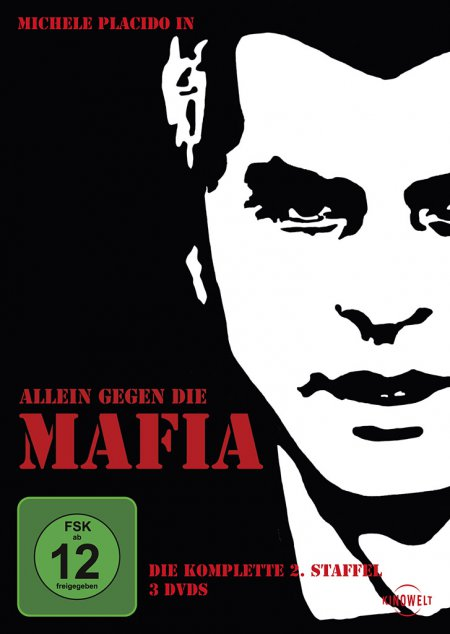 Allein gegen die Mafia - 2. Staffel