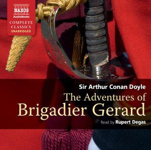 Adventures of Brigadier Gerard, 6 Audio-CDs