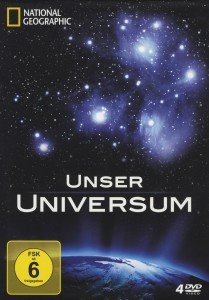 National Geographic - Unser Universum