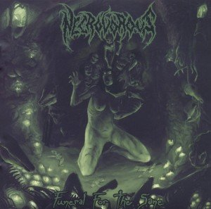 Necrovorous: Funeral For The Sane