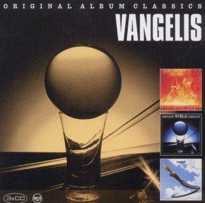Vangelis: Original Album Classics