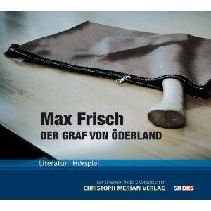 Der Graf von Öderland, 1 Audio-CD