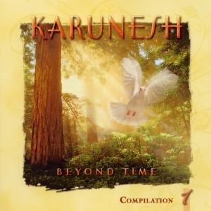 Beyond Time, 1 Audio-CD