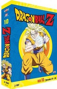 Dragonball Z - Box Vol.10