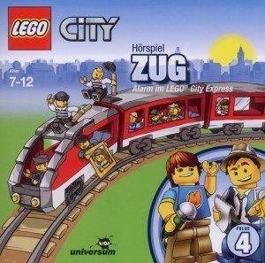 Zug, 1 Audio-CD