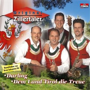 Darling/Dem Land Tirol die T