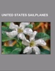 United States sailplanes
