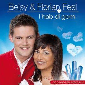 Belsy & Florian: I hab di gern