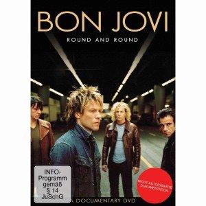 Jovi, B: Round and Round