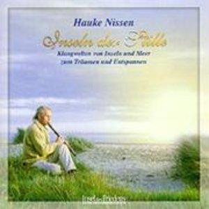 Inseln der Stille, 1 Audio-CD