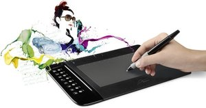 ARCUS Graphics Tablet - XL, black