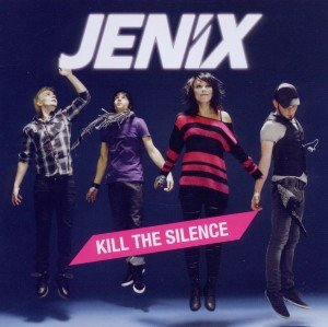 Jenix: Kill The Silence