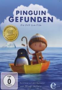 Pinguin gefunden, 1 DVD