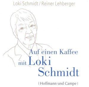Auf einen Kaffee mit Loki Schmidt, 2 Audio-CDs