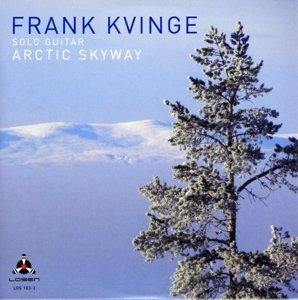 Kvinge, F: Arctic Skyway
