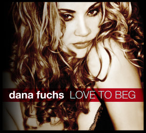 Fuchs, D: Love To Beg