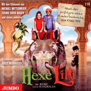 (2)Hexe Lilli-Die Reise nach Mandolan
