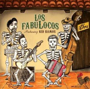 Los Fabulocos: Dos