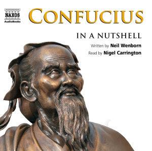 CONFUCIUS                    D