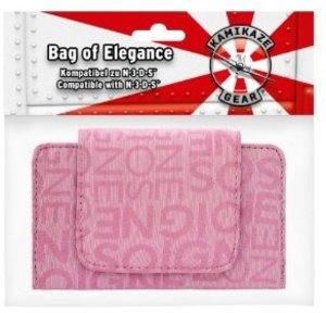 Bag of Elegance - Tasche (pink) für Nintendo 3DS