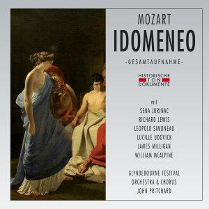Glyndebourne Festival Orchestra & Chorus: Idomeneo