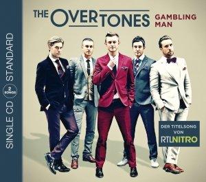 Gambling Man (2track)