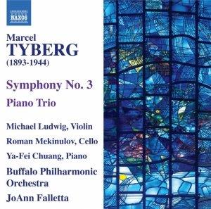 Ludwig/Mekinulov/Falletta/Buffalo: Sinfonie 3