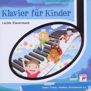 Klavier für Kinder, 1 Audio-CD