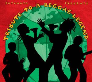 Tribute To A Reggae Legend